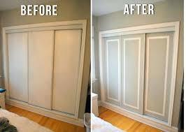 how to install closet doors installing on laminate flooring tile floor sliding
