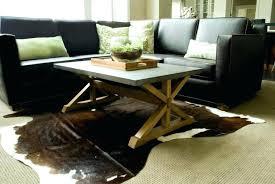 ikea hide rug cool cow skin rugs 8 cowhide rug source cowhide zebra cowhide rug cowhide