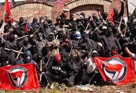Výsledek obrázku pro antifa bartoš