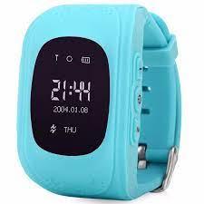 Đồng hồ định vị Wonlex Q50 - LuckyBuy.vn