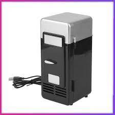 Tủ Lạnh Mini Cổng Sạc Usb Tiện Dụng Cho Xe Hơi / Tàu Thuyền giá cạnh tranh