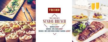 trend bar kitchen khel gaon marg