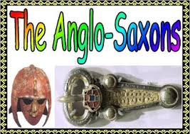 Image result for anglo saxons for kids