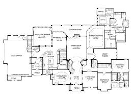 30000 sq ft house floor plan casas images home plans floor on million square foot mega