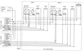 fuel controls and point of systems triangle microsystems special wiring for dual hose single product suction pump click to enlarge