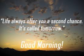Short Good Morning Quotes