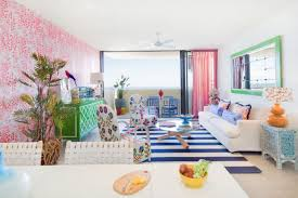 How To Bring Caribbean Style Home Custom Interior Colors For Homes Style