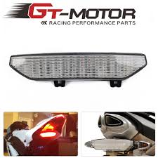 Concours 14 Led Lights Gt Motor Motorcycle Tail Light Led Integrated Signal For