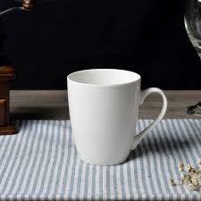 380ml mug 48pcs whole ceramic solid white coffee mugs and cups for plain white coffee mugs plan t m l