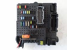 car fuses fuse boxes for volvo 2006 volvo s60 2 4d 4dr saloon fuse box genuine