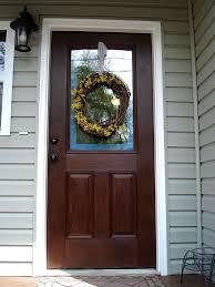 painting front doorPainting Front Door And Shutters  slucasdesignscom