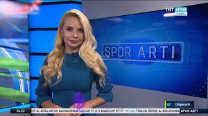 TRT Spor Canlı - TRT Spor HD Kesintisiz izle