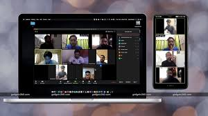 I am due to participate in an important virtual meeting in the next few days. Zoom Meeting App Advanced Tips To Instantly Make You A Video Calling Pro Ndtv Gadgets 360