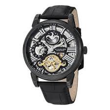 skeleton men s watches shop the best deals for 2017