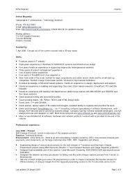 Fresher Accountant Resume Format In Word – Globalhood.org