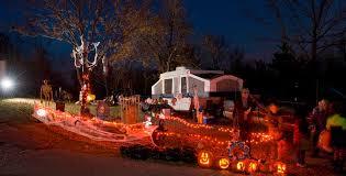 halloween lighting tips. Halloween Camping Tips Lighting