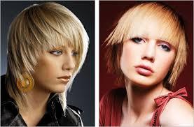 Vyzkoušejte Stylové účesy Středních Délek Vlasů A Dodejte Si Nový