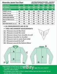 Ktm Jacket Size Chart Ktm Motorbike Motorcycle Rider Leather Jacket Mpj 195 Us 38