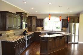 Kitchen Remodelling Kitchen Remodelling Cost Wonderful Renovation Cost Remodel Budget
