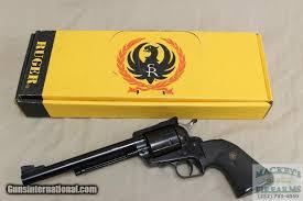 ruger new super blackhawk 44mag revolver 7 5 w box 1