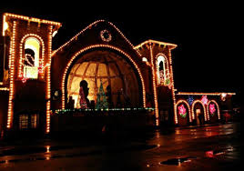 Albany Lights In The Park Walk Capital Holiday In The Lights Washington Park Albany New