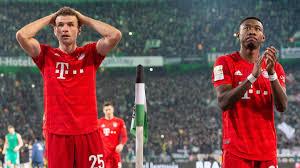Scopri ricette, idee per la casa, consigli di stile e altre idee da provare. Bundesliga Die Bayern Schlecht Wie Lange Nicht Ein Unglaublicher Fehlschuss Und E T S Finger Stern De