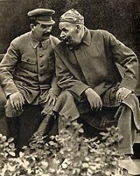 Resultado de imagen de stalin conquista europa