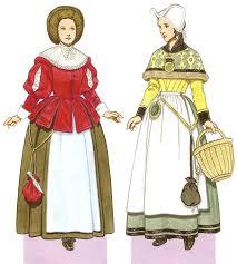 baroque rococo history of costume c