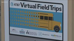 experience virtual field trips