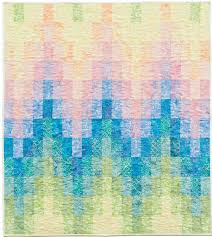free pattern = Baby Bargello Quilt by Karen Montgomery for ... & free pattern = Baby Bargello Quilt by Karen Montgomery for Timeless  Treasures. Quilt Inspiration Adamdwight.com