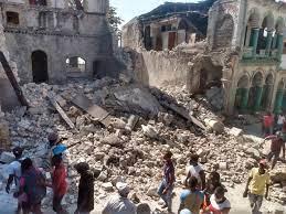 เฮติ แผ่นดินไหวขนาด 7.2 คร่าชีวิตแล้วกว่า 304 ราย