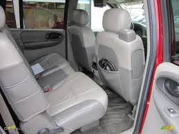 2004 Chevrolet TrailBlazer EXT LT 4x4 interior Photo #53911798 ...