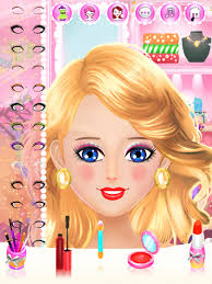 dress up games for s salon 4