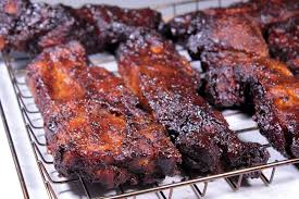 smoked pork country style ribs learn