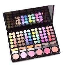 shany professional makeup kit
