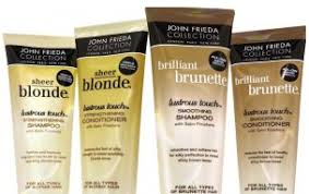 John frieda precision colour refreshing gloss for warm brunettes, 6 ounce, revitalize rich chocolate color, brown toning treatment, ammonia and peroxide free. John Frieda Hair Color Only 4 23 Each At Walmart Couponing For 4