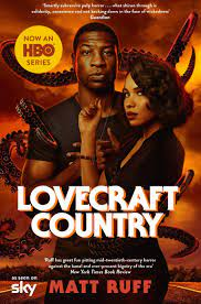 Lovecraft Country: TV Tie-In: Amazon.co ...
