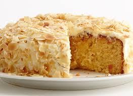 Almond Cake Flourless