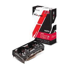 Platinum Micro: <b>Sapphire 11293-01-20G</b> Radeon Pulse RX 5700 Xt ...