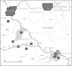 Pdf U S Military Deployments To Africa Lessons From The