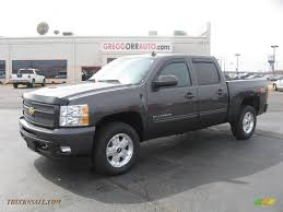 2011 Chevrolet Silverado 1500 LT Texas Edition Crew Cab 4x4 in ...