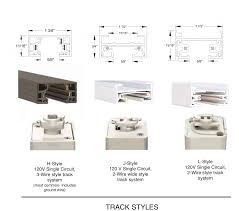 how does track lighting work. unique types of track lighting 72 for light in the box my order with how does work p