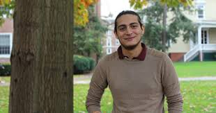 Student Profile: Diego Melendez - Rutgers GSE