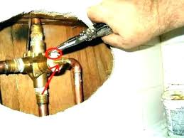 moen shower faucet valve types install repair handle type temp sho