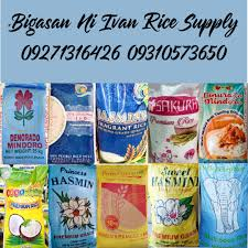 🌾 WE DELIVER QUALITY AND AFFORDABLE RICE... - Bigasan Ni Ivan Rice Supply  | Facebook