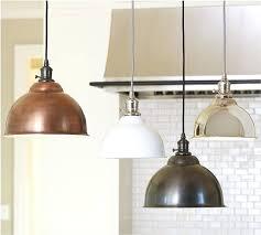 copper light pendant classic pendant metal bell copper finish industrial regarding copper pendant lights kitchen copper