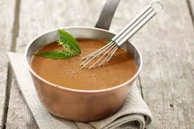 Five Mother Sauces Of Classical Cuisine