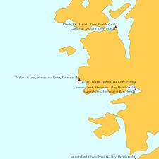 Tide Chart For Homosassa Florida Tuckers Island Homosassa River Florida Tide Chart