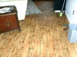 sweet vinyl plank flooring glue down vs floating luxury wave to flush