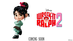 Wreck-It Ralph 2 Billboard - Wreck-It Ralph hình nền (37126882) - fanpop